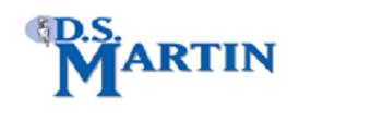 D.S. Martin